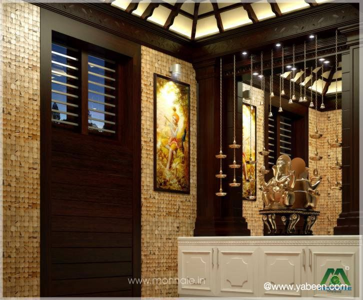 Pooja Room Design Ideas Part - 32: Get These Beautiful Pooja Room Design Ideas For Your Homes. Use Our Pooja  Room Design Ideas To Build A Perfect Place For Praying And Meditating.