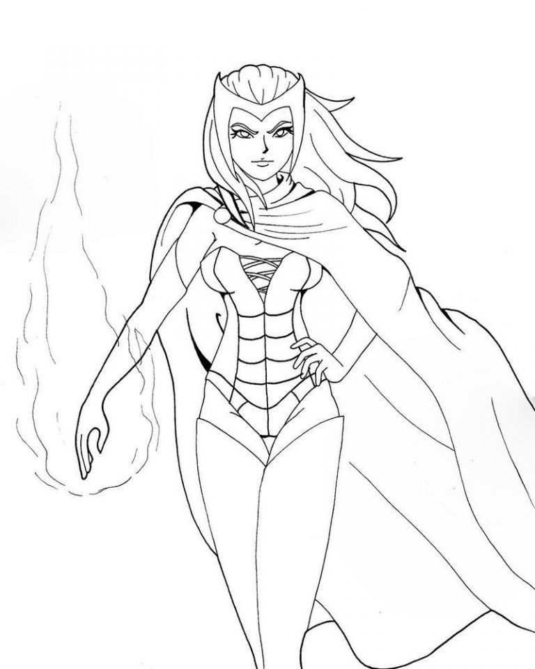 Avengers Coloring Pages Best Coloring Pages For Kids Witch Coloring Pages Avengers Coloring Avengers Coloring Pages