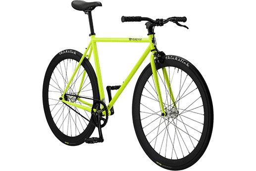 Pure Fix Glow Fixed Gear Fixie Bike Review Fixed Gear Bike