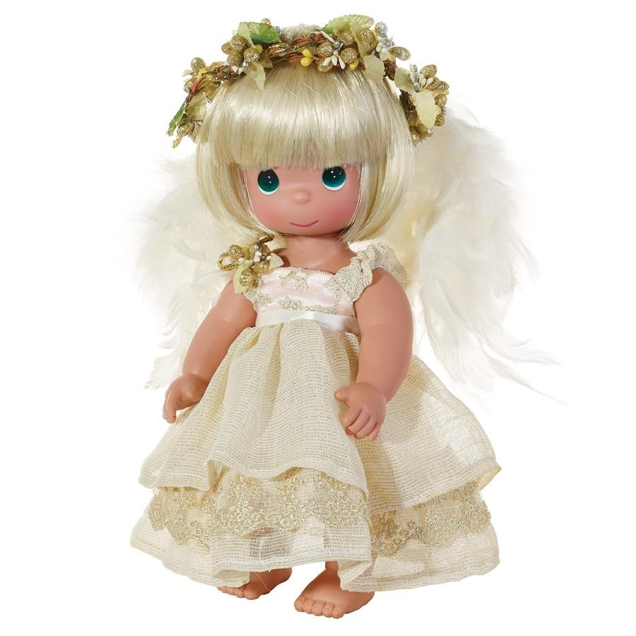 Hope, Angel, 12 inch doll in 2020 (With images) Precious