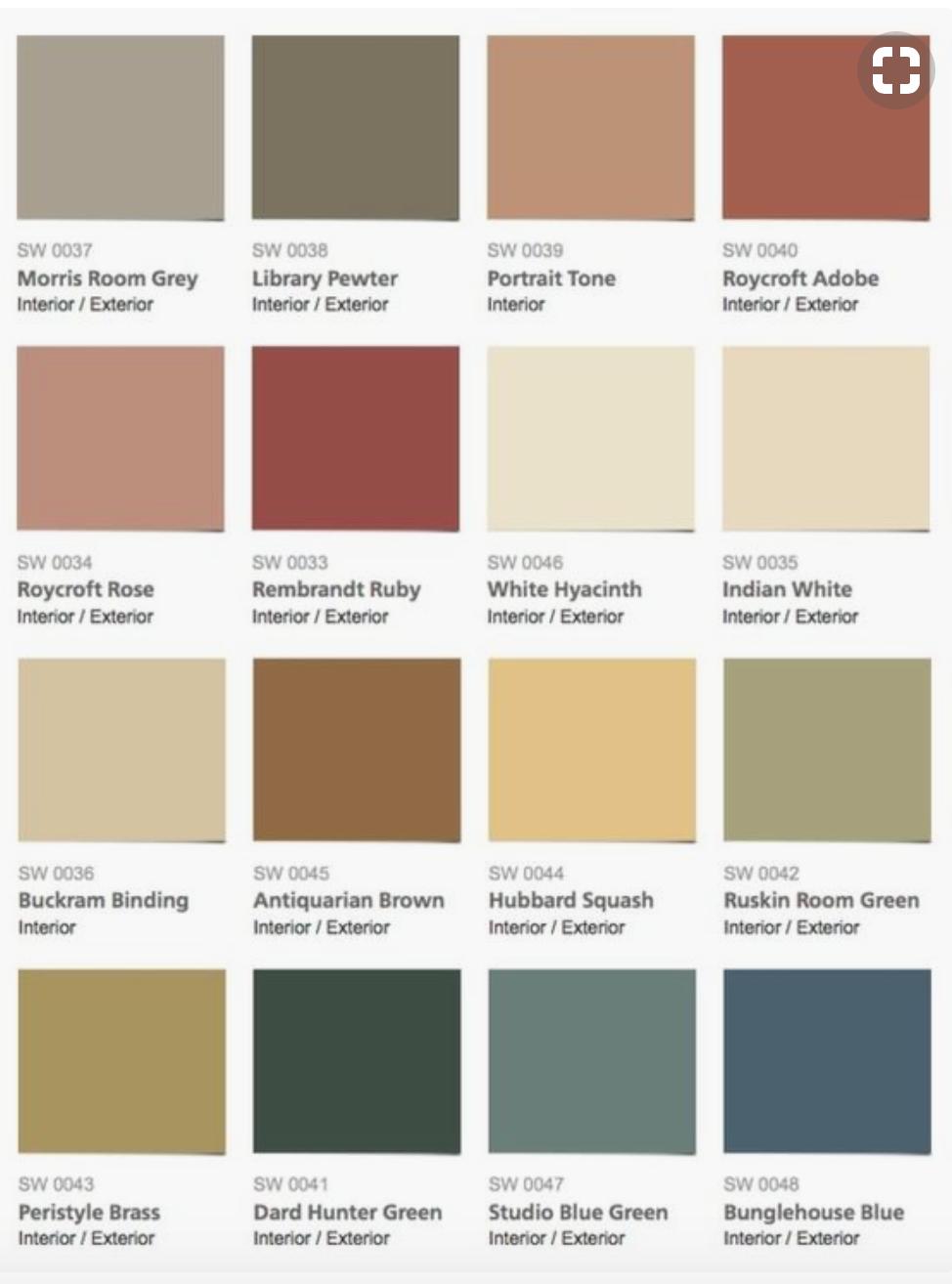 Paint colors | Paint Colors/Stains/Painting Tips | Pinterest | House ...
