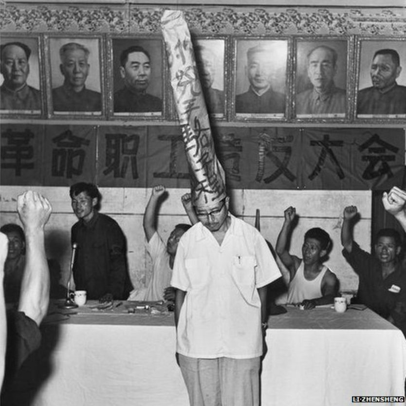 history of chinese revolutions The legacy of the cultural revolution still hangs over china, something that the  next generation of rulers knows all too well.