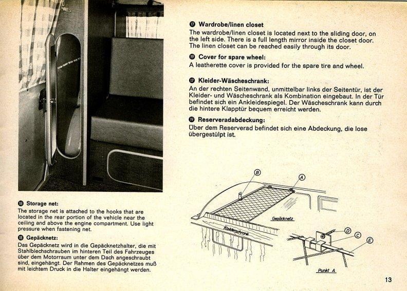 1969 Wardrobe Cabinet Wardrobe Cabinets Cabinet Closet Doors