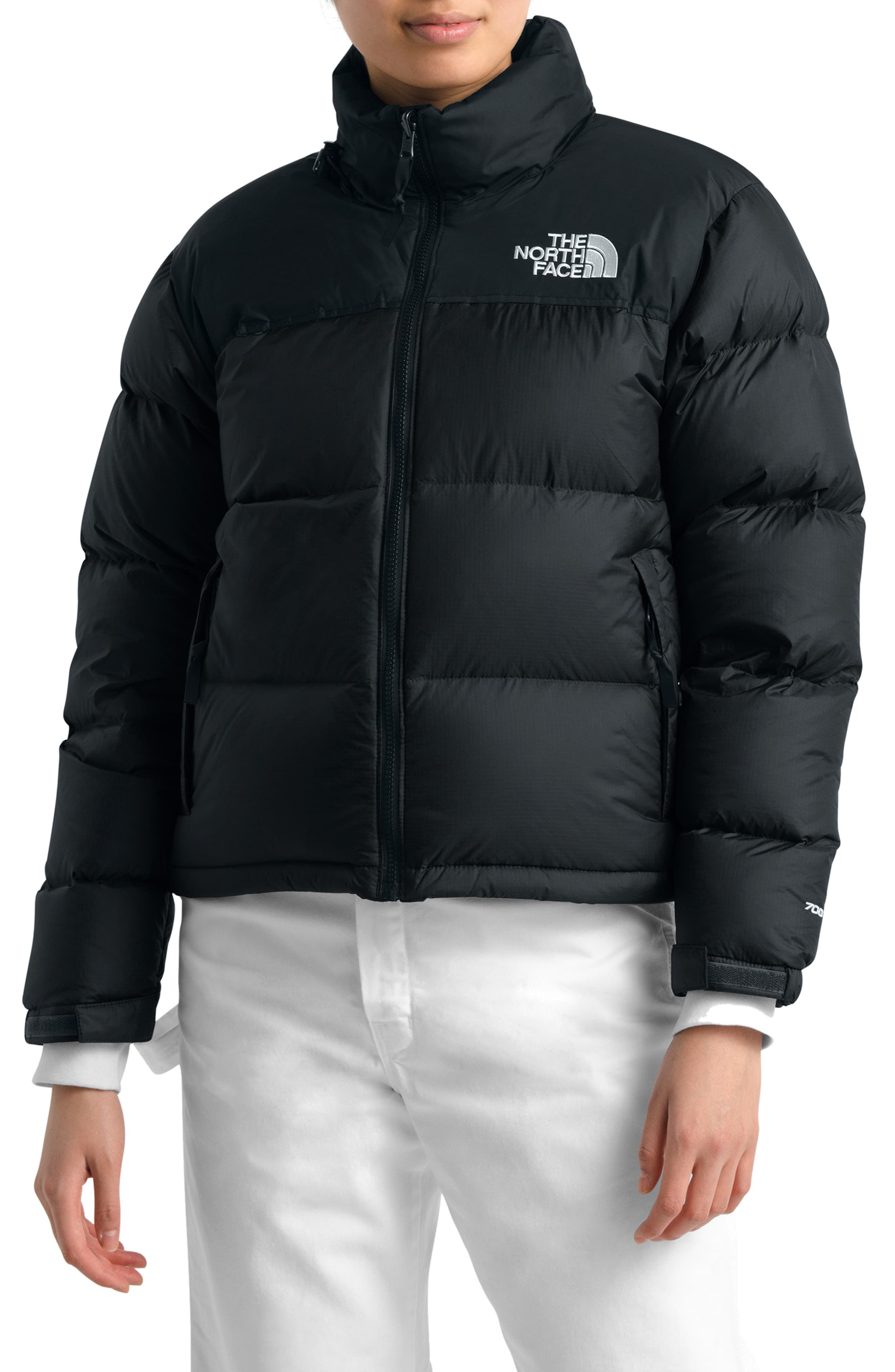 The North Face Nuptse 1996 Packable Quilted Down Jacket In 2020 North Face Nuptse The North Face Jackets