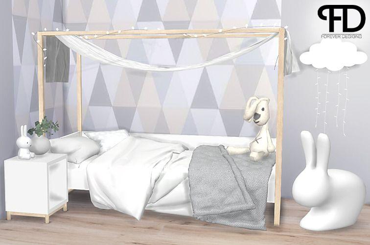 Mia Toddler Room