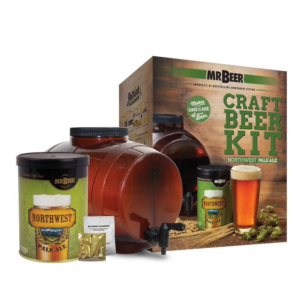 20+ Mr beer craft beer kit target information