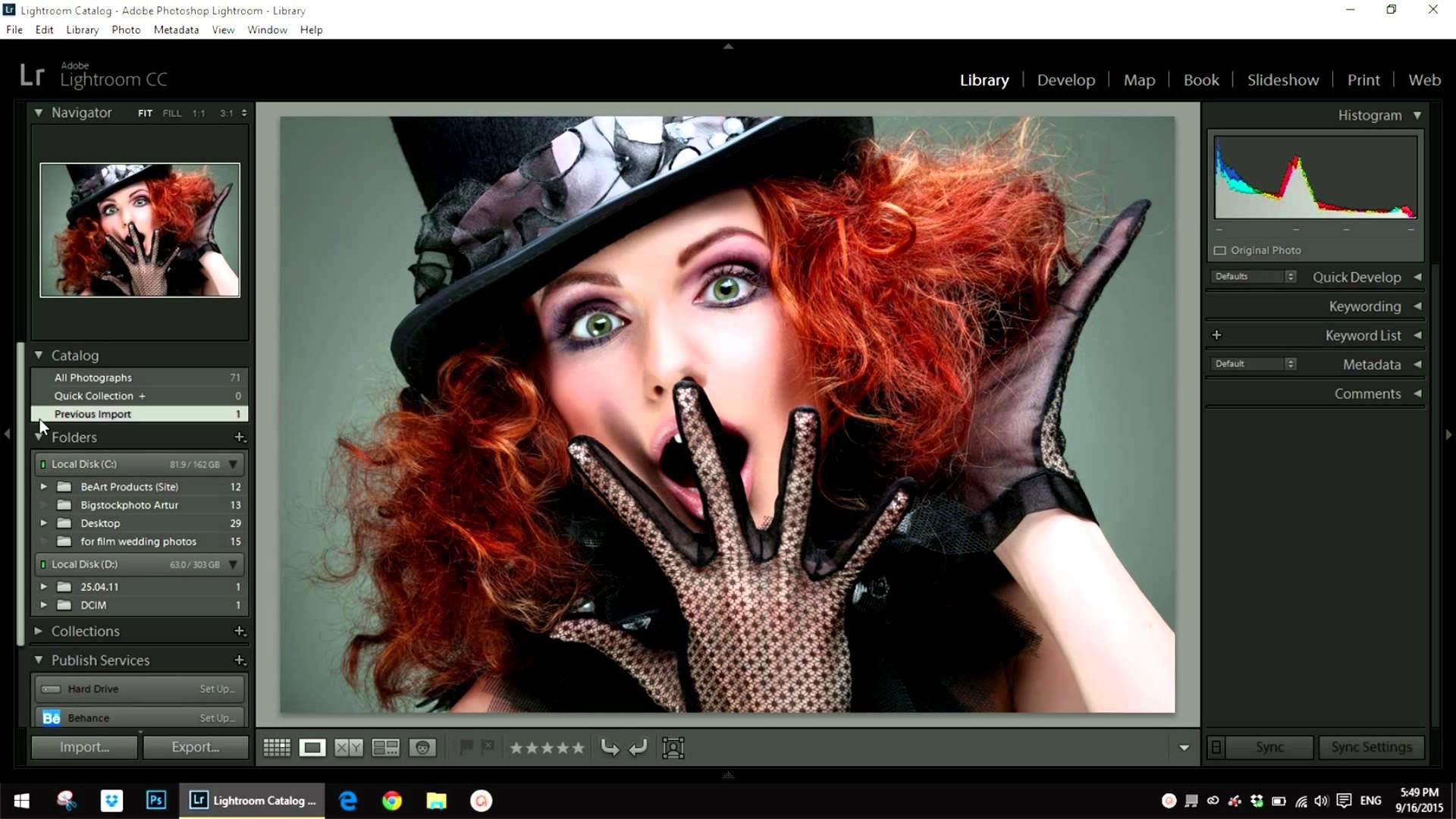 Tutorial - How to install Lightroom Presets on PC (4, 5 ...