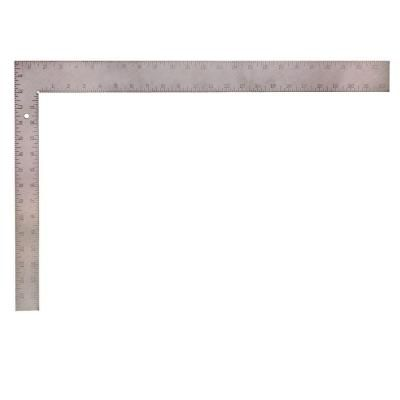 Empire 16 in. x 24 in. Steel Framing Square | Steel frame and Squares