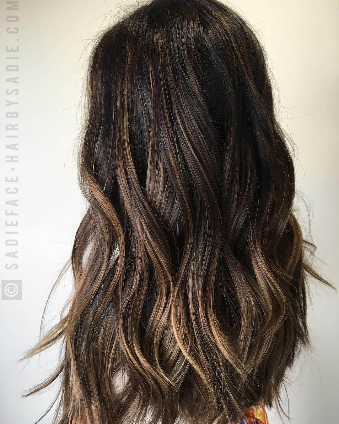 Hair extensions haircolor on instagram mocha w sunlit tips hair extensions haircolor on instagram mocha w sunlit tips this pmusecretfo Choice Image