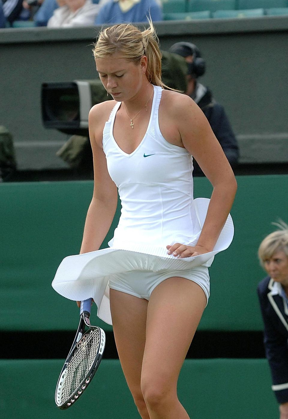tennis girls hot photo nude
