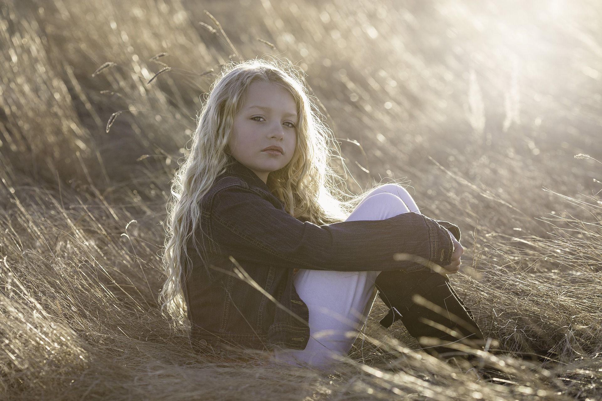 Rare Girl Names:  Outside the Top 1000