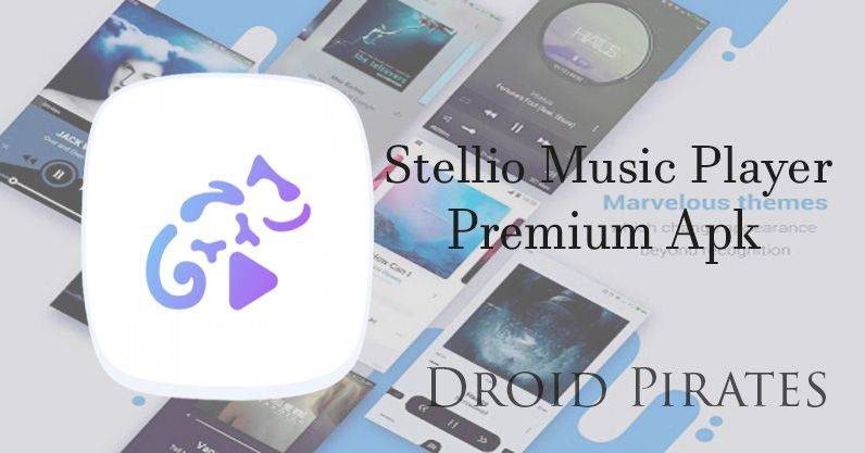 d344cb84c One Of The Best Music Player App. Stellio Music Player Premium Latest. Enjoy