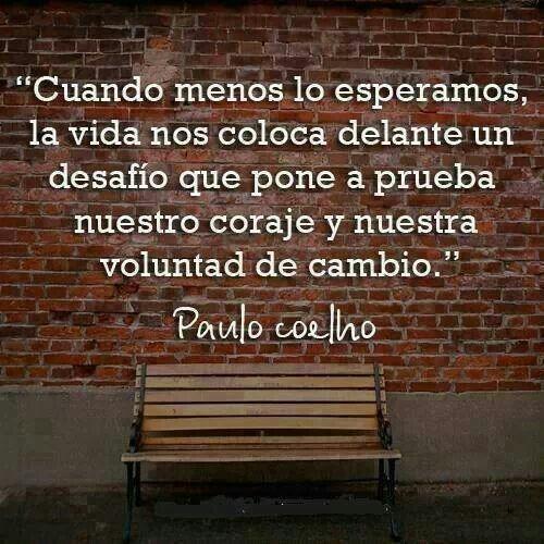 Paulo Coelho Quotes Life Lessons: Frases Y Reflexiones.
