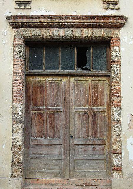Door Santo Domingo Dominican Republic Doors Beautiful Doors Dominican Republic