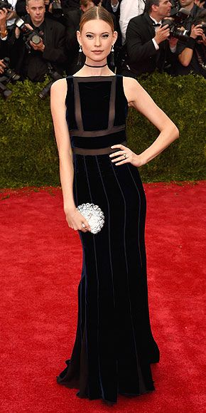 6a4045a155 Met Gala 2015  Best dresses on the red carpet in 2019
