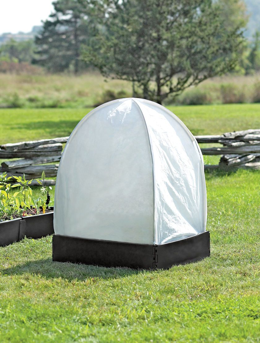 Plant Protection Frost Covers | Gardeneru0027s Supply & Plant Protection Frost Covers | Gardeneru0027s Supply | Green Thumbery ...