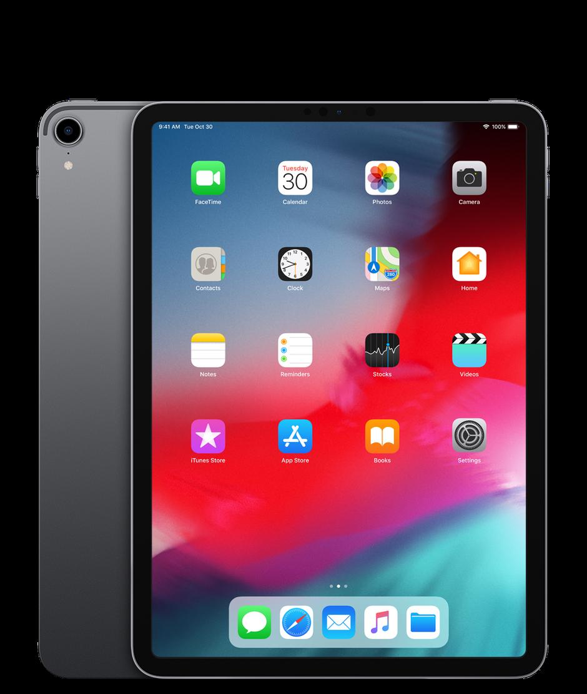 11 Inch Ipad Pro Wi Fi 256gb Space Gray Education Apple Apple Ipad Pro Apple Ipad Ipad Pro