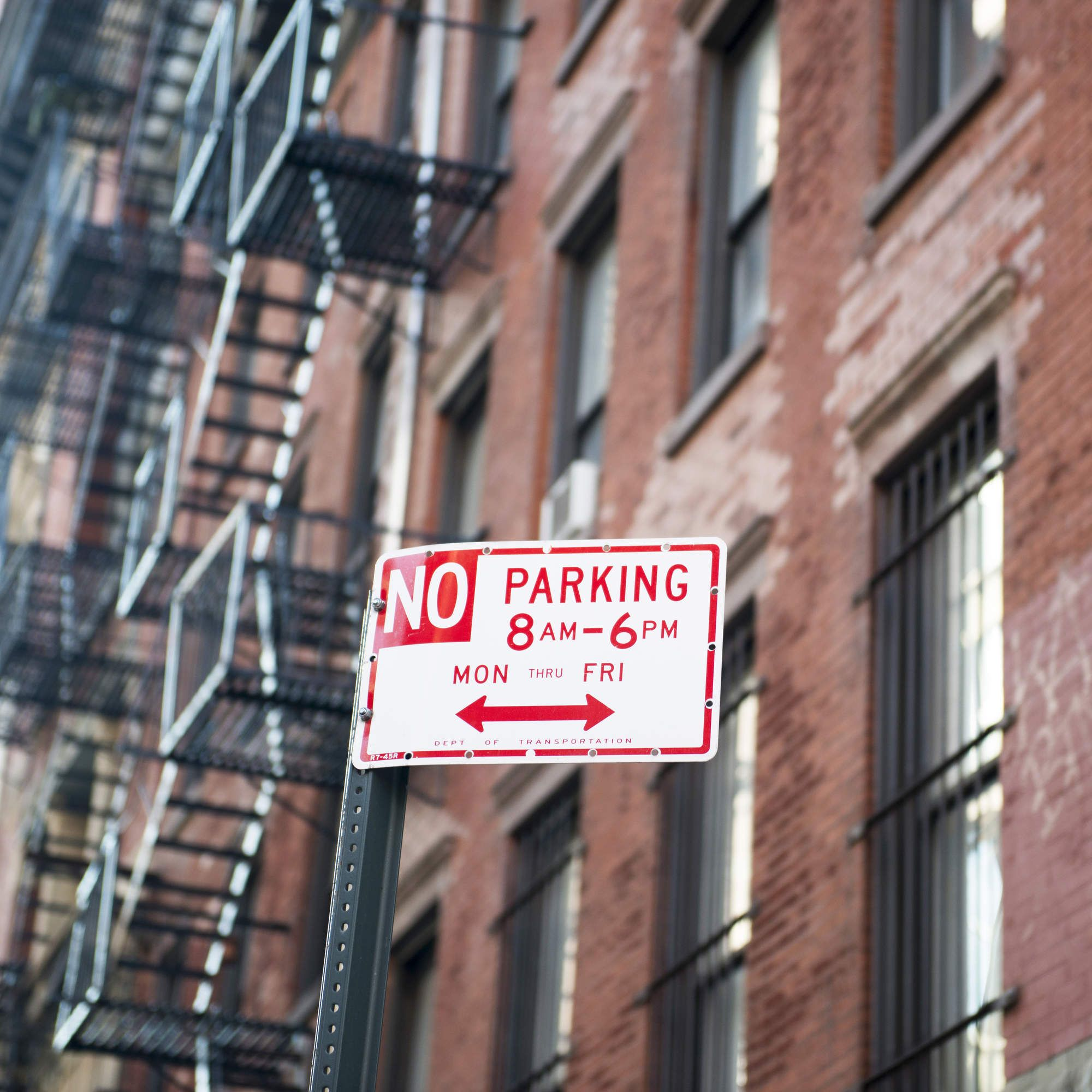 Why Parking In Nyc Is So Annoying How To Master It Nyc Park Nyc Master