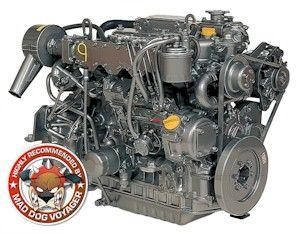 yanmar 4jh3e diesel engine on mad dog voyager when the winds die rh pinterest com yanmar 4jh3e workshop manual Yanmar 4JH3E Parts