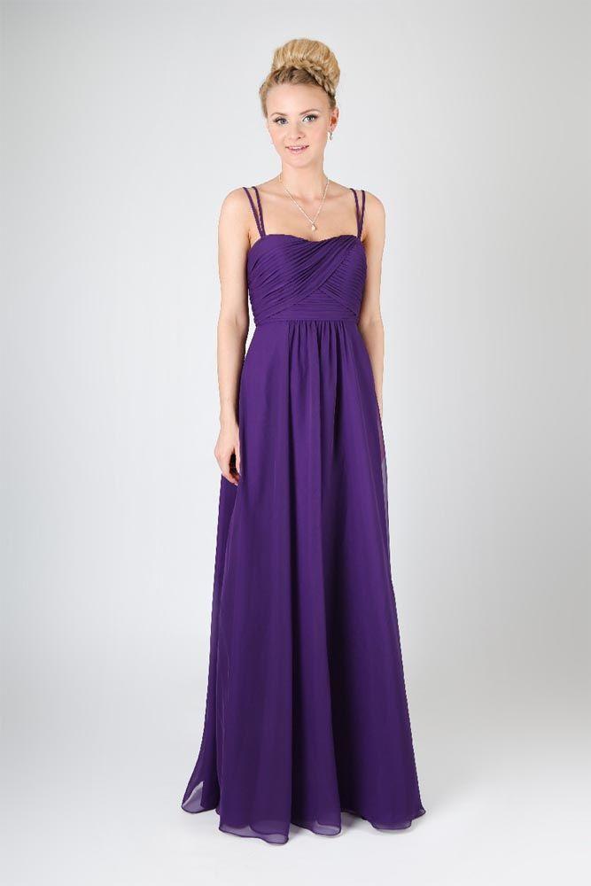 Atractivo Vestidos De Dama Watters Ideas - Ideas para el Banquete de ...