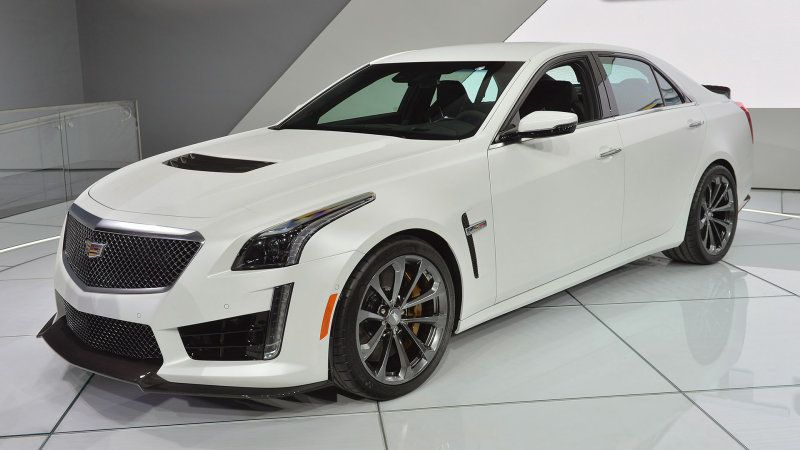 2018 cadillac v series.  2018 2016 cadillac ctsv prepares to kick ass take names to 2018 cadillac v series
