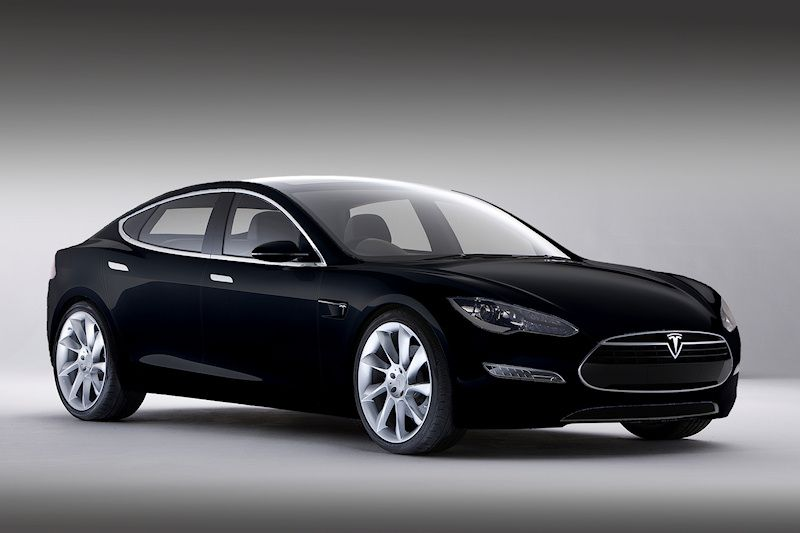 Tesla Model S The Only Car I Care About I Ll Keep My Old Honda