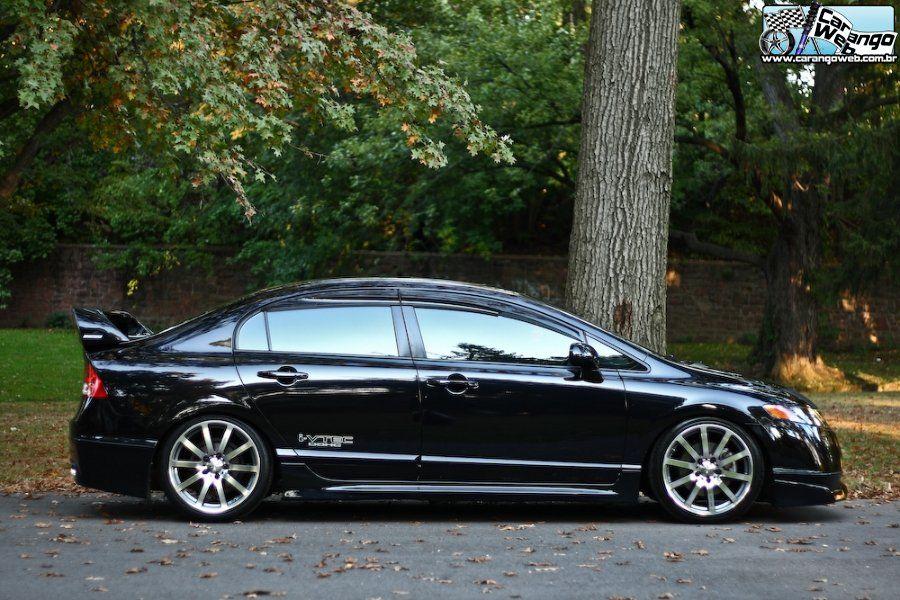 670+ Gambar All New Civic 2009 Gratis Terbaik