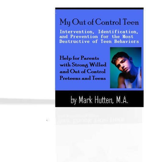 Teen program discipline help for can consult