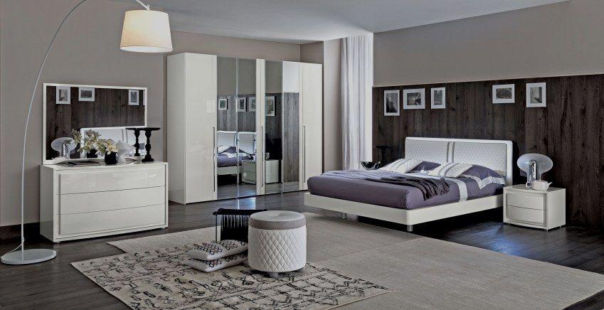 Luxus Schlafzimmer Komplett Kaufen Modern Bedroom Modern
