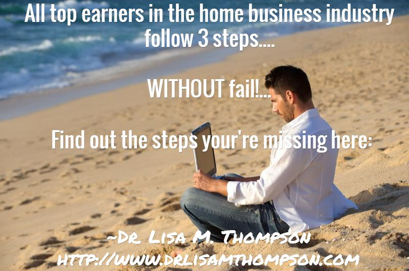 Do you do these 3 steps in your business?