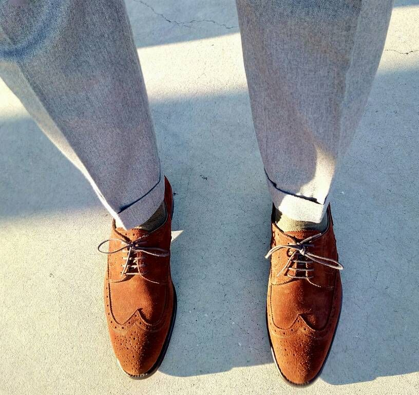 http://www.rincondecaballeros.com/threads/413-Que-zapatos-llevas-hoy/page402 #rincondecaballeros
