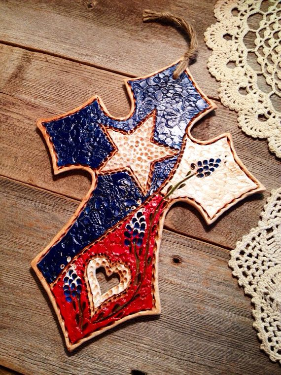 country star wall decor ebay.htm fancy texas cross with bluebonnets texas by texasangelgifts  fancy texas cross with bluebonnets