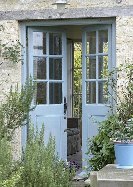 Pin By Linda On Doors House Numbers Cottage Front Doors French Doors Exterior Doors