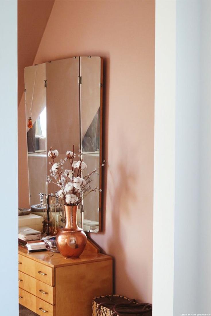K 10 34 33 15 T Wandfarbe Braun Wohnung Streichen Wandfarbe