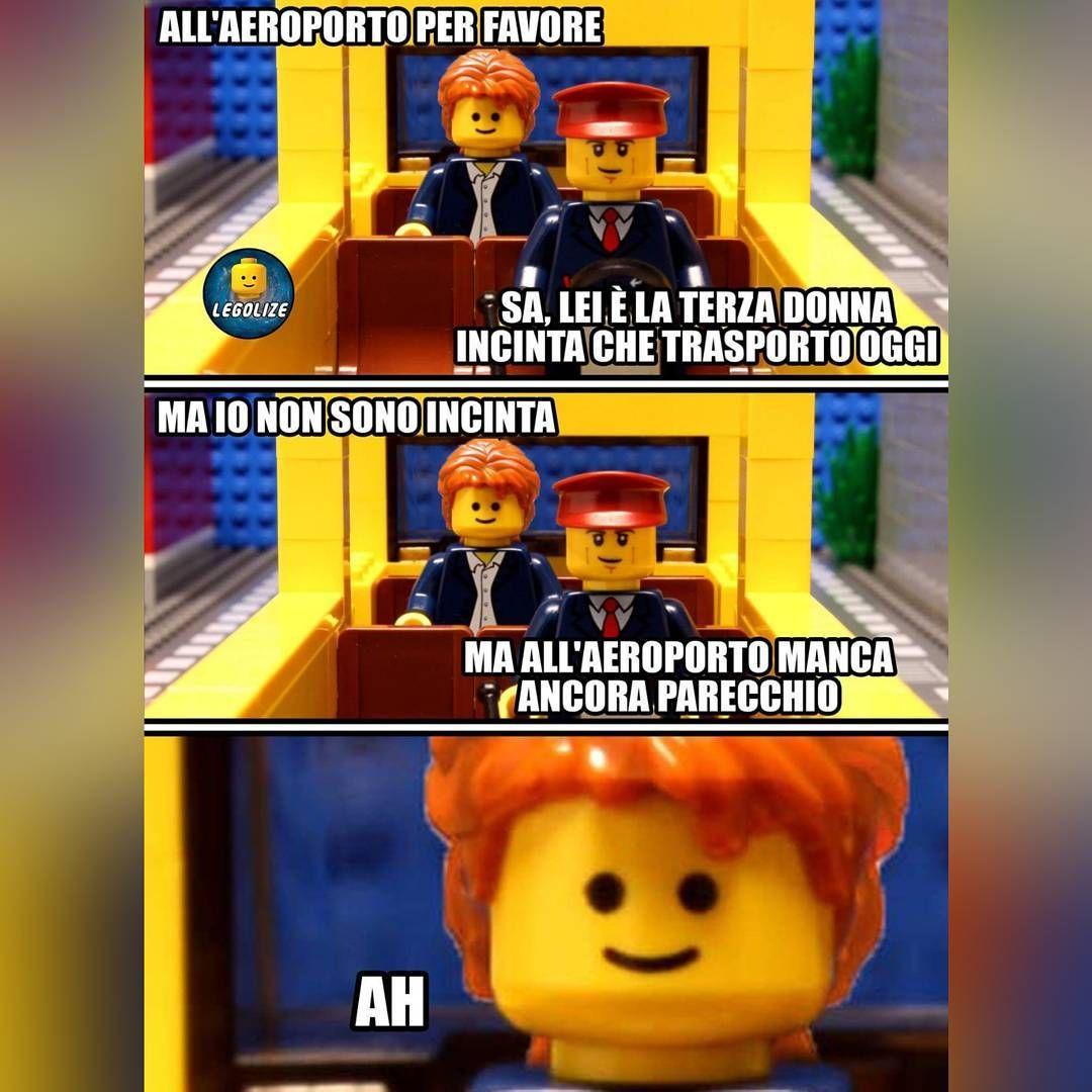 Aeroporto Lego : Pin by davide bini on art lego army humor and humor