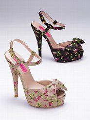 SHOESforBOWS♥♥♥♥♥  BOWSforSHOES♥♥♥♥♥