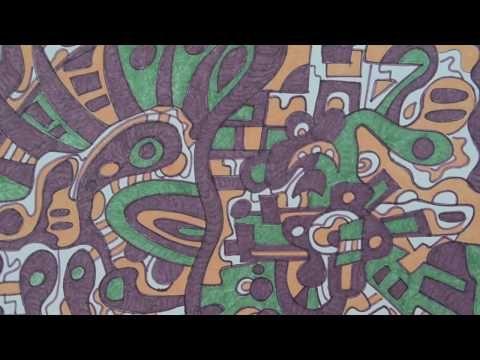 #artist #abstract #modern #contemporaryart - YouTube