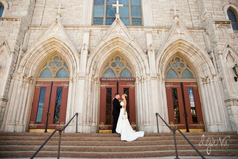 Deja Vu Photography | Kansas City | Guardian Angels Catholic