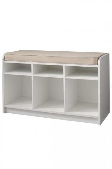 Merveilleux Martha Stewart Living™ Storage Bench   Home   Storage U0026 Display   Storage  Carts U0026