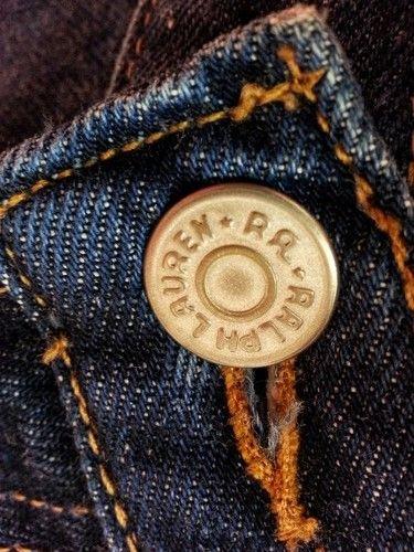 Ralph Lauren #denim details @Dior HOMME! {eCLUBBING} SIZE 38 - 42 / SUIT 48  DESIGNER: ALEXANDER V WESLEY