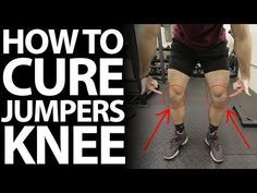 20+ How To Cure Patellar Tendonitis Jumpers Knee