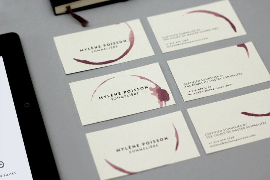 38 pro designers reveal their top business card design tips 38 pro designers reveal their top business card design tips reheart Gallery
