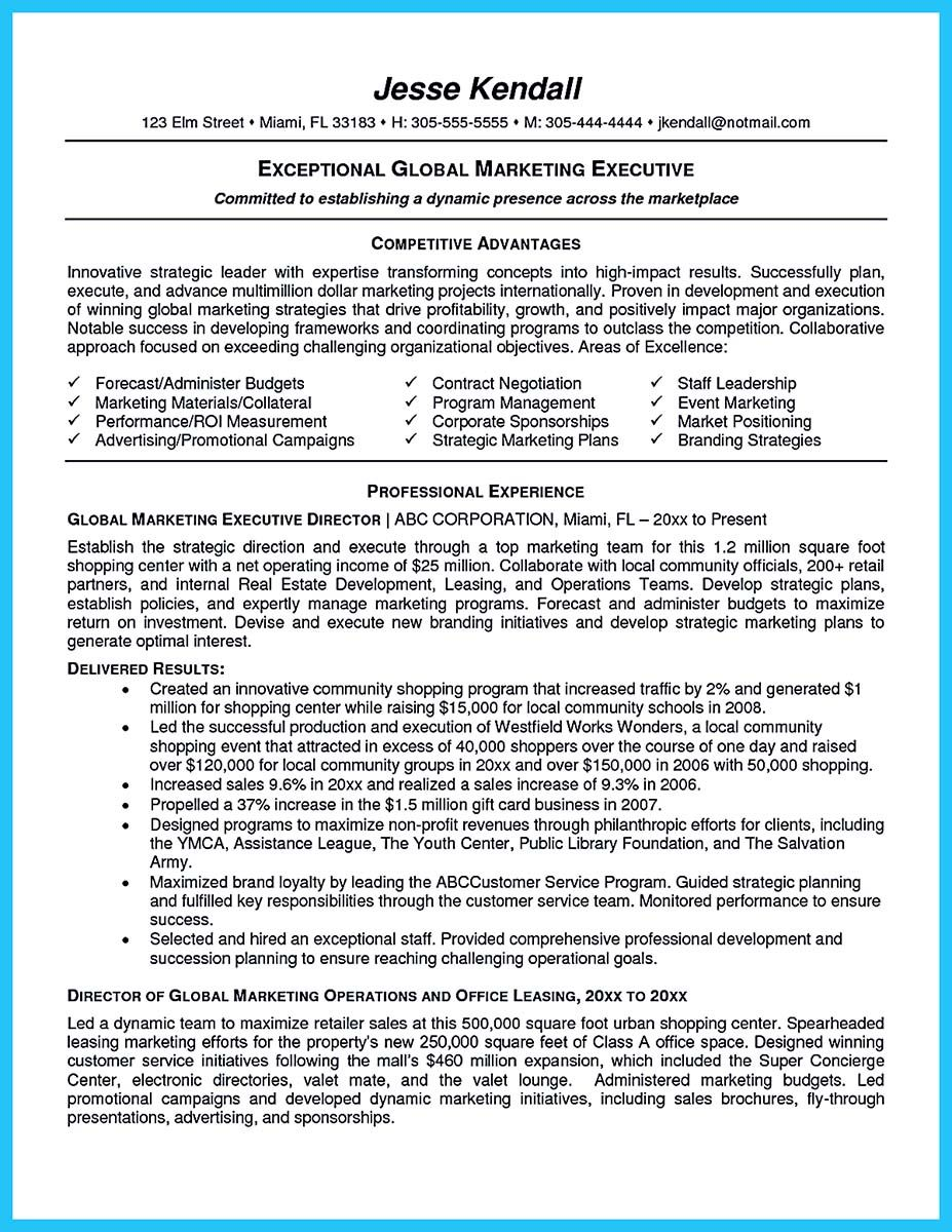 If You Want To Choose A Job That Is In Line With Your Skills It Means That You Choose Executive Resume Template Job Resume Samples Professional Resume Samples