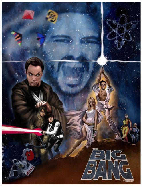 Wil Wheaton vs Sheldon Cooper. curse you, will wheaton!   Big Bang ...