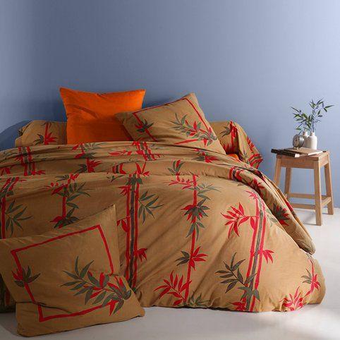couette bio bambou affordable housse de couette x personnes coton ushuaia bambou with couette. Black Bedroom Furniture Sets. Home Design Ideas