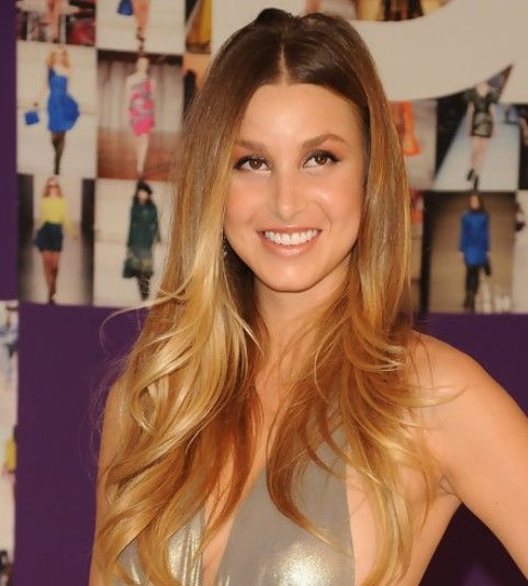 25 Whitney Port Hairstyles- Whitney Port Hair Pictures