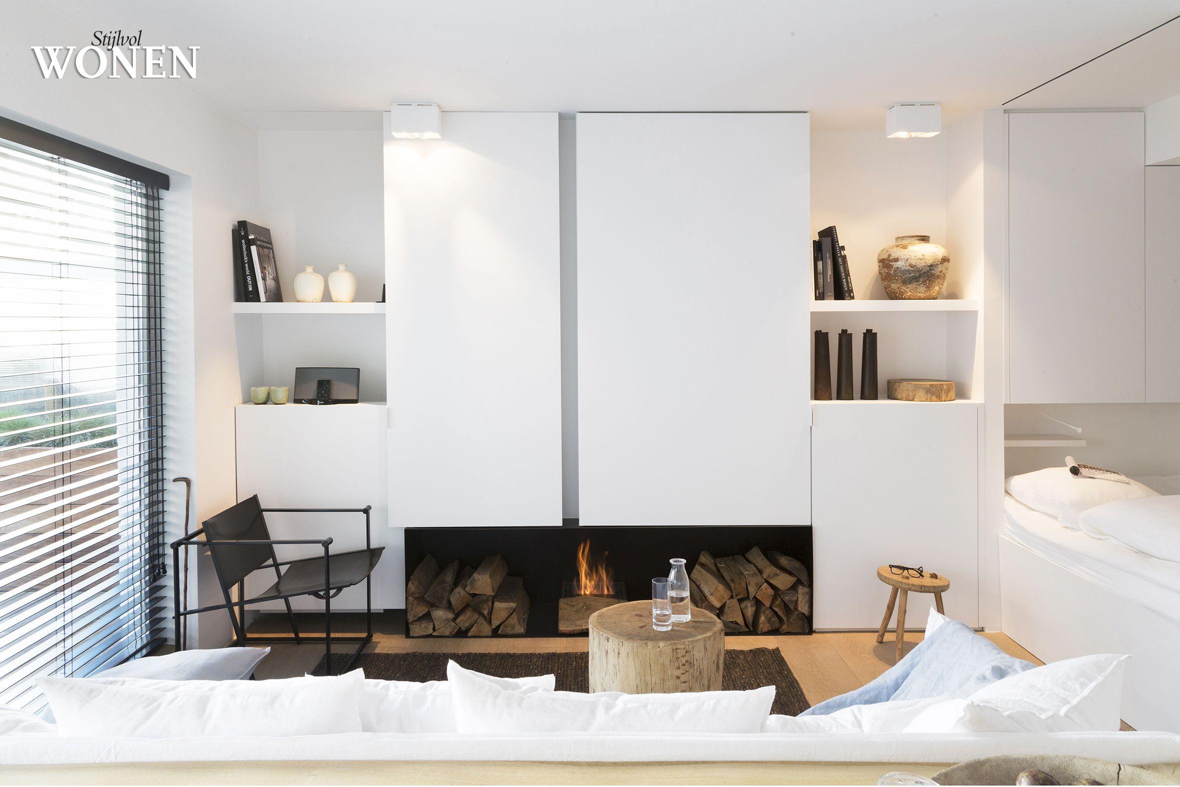 Stijlvol wonen interieur enzo architectuur and interieur