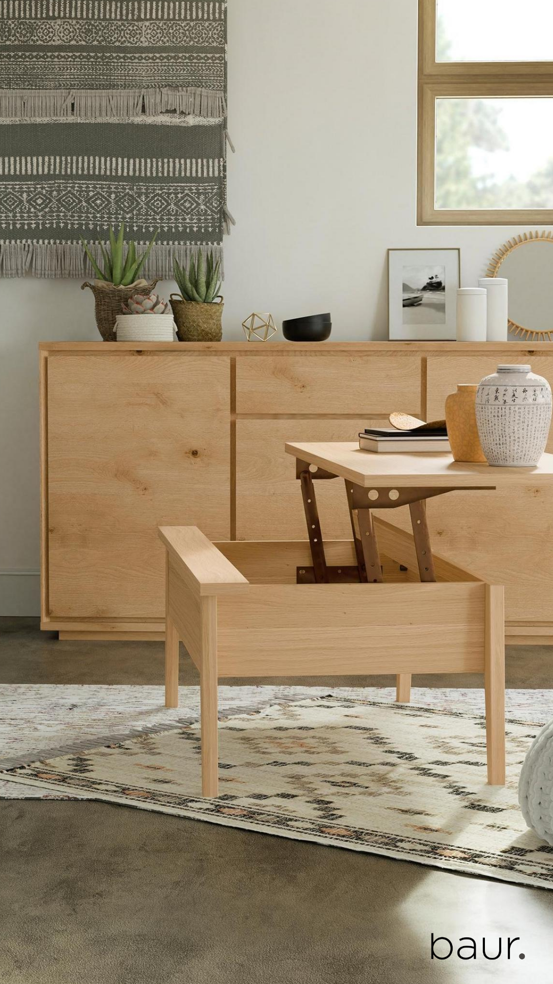 Sideboard Jetzt Auf Baur De Entdecken Einrichtungsideen Mit Sideboard In 2020 Home Decor Furniture Decor