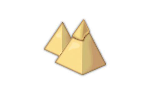 Pyramid | Emojis in 2019 | Emoji