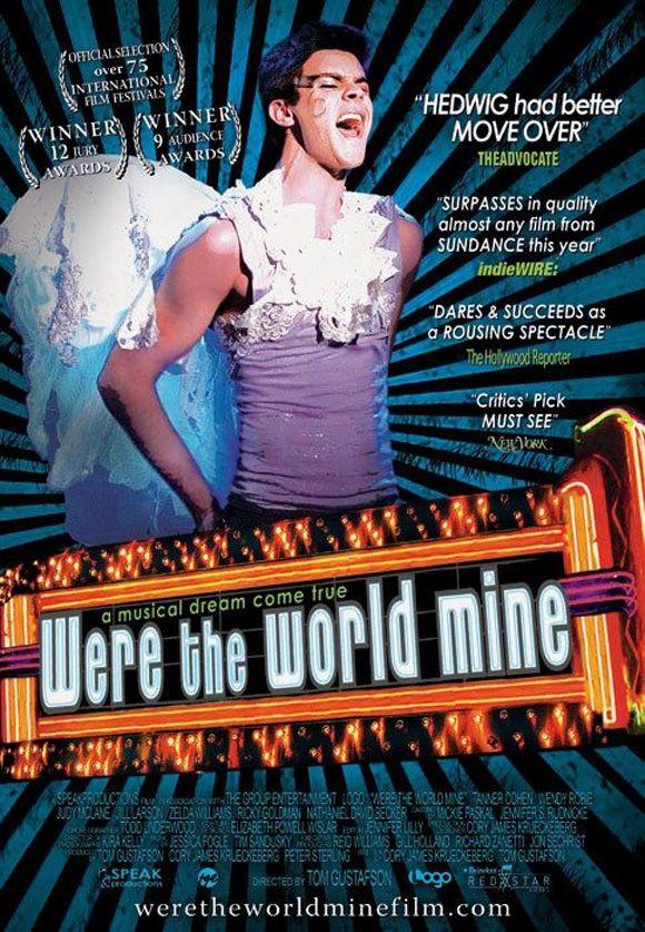 Be mine gay movie